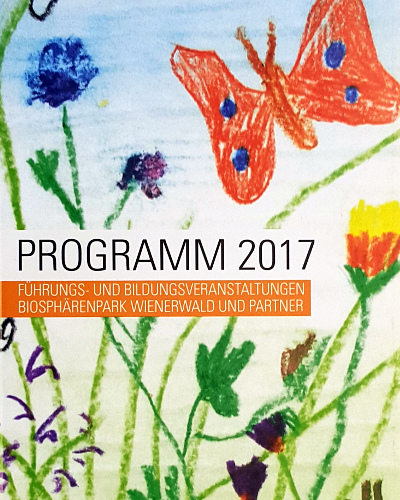 Cover Programm 2017