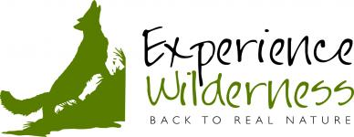 Logo Experience Wilderness