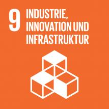 SDG Industrie, Innovation und Infrastruktur